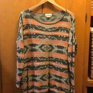 Ralph Lauren Denim & Supply Sweater. Size L/G